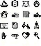 Dog,Domestic Cat,Pets,Paw,Human Hand,Animal,Vector,Adoption,Kennel,Ilustration,In The Dog House,Heart Shape,Leash,Puppy,Whisker,Cage,Dog Bone,Profile View,Dog Bowl,Pet Collar,Beagle,Kitten,Fence,Black And White,Dog Food,Shadow,Domestic Animals,Cursor,White Background,Magnifying Glass,Searching,Digitally Generated Image,Black Color,Musical Band,Banner,Certificate,Placard,Palm,Persian Cat,Animal Pen,Set,Arrow Symbol,german sheppard,dog owner,animal rescue,Reflection,Collection,Pet Adoption