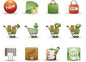 Symbol,Shopping,Shopping Cart,Computer Icon,Application Software,Icon Set,Store,New,Basket,Bar Code Reader,Retail,Buying,Paying,Interface Icons,Bar Code,Shopping Bag,Buy,Checklist,Currency,Add,Paper Currency,Coin,Vector,List,Removing,Downloading,Sign,Crate,Box - Container,Set,Ilustration,Shopping Basket,Illustrations And Vector Art,Cancel,Add To Basket,Vector Icons,Free Shipping,Refreshment