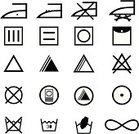Care,Symbol,Textile,Laundry,Computer Icon,Washing,Label,Instructions,Body Care,Clothing,Laundromat,Warning Symbol,Sign,Surf,Textile Industry,Advice,Drying,Vector,Cleaning,Technology,Arranging,Iron - Metal,Iron County - Wisconsin,Computer,Machinery,Iron - Appliance,Clean,Bleach,Dry,Cold - Termperature,Stage Set,Warning Sign,Outline,Isolated,Sparse,Writing,Arts And Entertainment,Remote,Steam,Vector Icons,Temperature,Set,Heat - Temperature,Illustrations And Vector Art