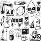 Laboratory,University,Science,Mathematical Symbol,Cartoon,Drawing - Art Product,Sketch,Formula,Education,physic,Exploding,Meeting,Vector,Pencil,Learning,Vector Icons,Vector Cartoons,Illustrations And Vector Art,Backgrounds,Collection,Clip Art,Set