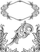 Frame,Ornate,Scroll Shape,Old-fashioned,filigree,Floral Pattern,Engraved Image,Growth,Antique,Engraving,Decoration,Corner,Vector,Swirl,Art Nouveau,flourishes,Paisley,Leaf,Elegance,Angle,Design Element,Black Color,Beautiful,Intricacy,Ilustration,Squiggle,Curve,No People,Abstract,Clip Art,Cross Hatching,Vector Backgrounds,Vector Florals,Vector Ornaments,Illustrations And Vector Art,Part Of,Image Created 2000s,Spiral,Acanthus Pattern