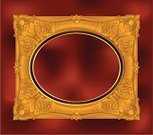 Picture Frame,Frame,Baroque Style,Art,Museum,Gold Colored,Art Museum,Retro Revival,Victorian Style,Deco,Antique,Ornate,Award,Illustrations And Vector Art,Arts Backgrounds,embellish,Empty,Shiny,Elegance,Intricacy,Old-fashioned,Decoration,Concepts And Ideas,Arts And Entertainment,Shape,Backgrounds,Vector Ornaments,Art Product,Complexity,Engraving