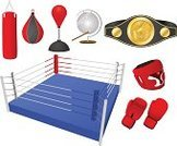 Boxing,Boxing Ring,Belt,Bag,Vector,Computer Icon,Punching Bag,Equipment,Sport,Gong,Gold,Design Element,Isolated,Sports Glove,Sports And Fitness,Individual Sports,Illustrations And Vector Art,Objects/Equipment,Ilustration,Single Object,Sports Clothing,Red,Blue