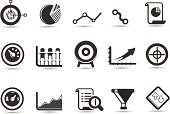 Symbol,Analyzing,Computer Icon,Report,Icon Set,Speedometer,Instrument of Measurement,Data,Business,Change,Separating Funnel,Conversion,Funky,Note Pad,Dial,Bull's-Eye,Crosshair,Success,Magnifying Glass,Arrow Symbol,Traffic,Acute Angle,Node,Sign,Growth,Vector,Moving Up,Pie Chart,Connection,Aspirations,Bar Graph,Simplicity,Moving Down,Black And White,Business,Illustrations And Vector Art,market share,Ilustration,Business Symbols/Metaphors,Vector Icons,Interface Icons