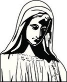 Virgin Mary,Religion,Spirituality,Praying,Bible,Christianity,Symbol,Church,Vector,Ilustration,Vector Icons,Vector Cartoons,Illustrations And Vector Art,Concepts And Ideas,Religion