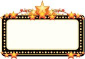 Theater Marquee,Star Shape,Neon Light,Billboard,Sign,Frame,Lighting Equipment,Banner,Picture Frame,Backgrounds,Announcement Message,Red,Entertainment,Night,Abstract,Black Color,Vector,Glowing,Illustrations And Vector Art,Old-fashioned,Design,Shiny,Ilustration,Dark,Copy Space,Vector Backgrounds,Colors,Yellow,Advertisement,Exploding
