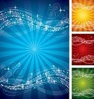 Christmas,Star - Space,Backgrounds,Shiny,Celebration,Banner,Blue,Anniversary,Abstract,Green Color,Vector,Placard,Computer Graphic,Red,Multi Colored,Orange Color,Wave Pattern,Decoration,Ilustration,Backdrop,Design Element,Creativity,Collection,Star Dust,Style,Holidays And Celebrations,Holiday Backgrounds,sunshine effect,graphic element,Star Burst