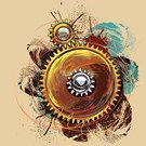Gear,Industry,Bicycle Gear,Art,Metal,Rusty,Painted Image,Square,Drawing - Art Product,Retro Revival,Composition,Vector,Paintings,Gold Colored,Brush Stroke,Concepts,Incomplete,Metallic,Turning,Old,Vector Backgrounds,Illustrations And Vector Art,Grunge,Ilustration,Scribble,Engine Part,Painterly Effect,hand drawn,Objects/Equipment