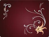 Corner,Flower,accents,Craft,Single Flower,Design,Vector Ornament,Frame,Backgrounds,Scroll Shape,Art,Angle,Vector,Curve,Drawing - Art Product,Red,Computer Graphic,Branch,Outline,Decor,Elegance,Isolated,Ribbon,White,Creativity,Yellow,Ornate,Clip Art,Ilustration,Beauty In Nature,Silhouette,Contour Drawing,Leaf,Beauty,Nature,Beautiful,Art Product,Illustrations And Vector Art,Flowers,Part Of,Orange Color,Curled Up,Decoration