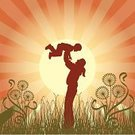 Mother,Child,Family,Son,Parent,Abstract,Happiness,Cheerful,Backgrounds,Relaxation,Freedom,Flower,Nature,Landscape,Vector,Ilustration,Field,Vacations,Smiling,Sunbeam,Decoration,Night,Grass,Plant,Enjoyment,Christmas Decoration,Projection,Dusk,Time,Deterioration,Sky,Concepts And Ideas,Nature,Travel Locations