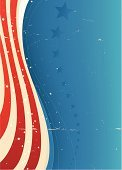 Patriotism,Backgrounds,Circus,Flag,Flyer,USA,Banner,Retro Revival,Old-fashioned,Invitation,Placard,Fourth of July,American Culture,Striped,Dirty,Star Shape,US Memorial Day,Curve,Postcard,New Year's Eve,Pattern,Poster,Wave,Vertical,Blue,Event,Sign,Wave Pattern,Vector,New Year,Grunge,Red,Ilustration,New Year's Day,Textured Effect,Textured,Style,Paper,Letter,Symbol,Flowing,Design,Document,Celebration,Fashion,Flowing Water,Funky,National Holiday,Holiday Symbols,Youth Culture,Entertainment,Advertisement,Holiday Backgrounds,Announcement Message,Holidays And Celebrations,Elegance,New Year's,Old,Wishing,nation