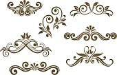 Frame,Scroll Shape,Sign,Victorian Style,Retro Revival,flourishes,Flower,Old-fashioned,Floral Pattern,Swirl,Design,Decoration,Fashion,Symbol,Ornate,Antique,Shape,Silhouette,Vector,Deco,Spiral,Beautiful,Pattern,Revival,Design Element,Set,Leaf,Abstract,The Past,Elegance,Decor,Isolated,Outline,Branch,Ancient,Cartouche,Art,Computer Graphic,Ilustration,Part Of,Backgrounds,Curve,Creativity