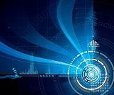 Radar,Futuristic,Technology,Backgrounds,Abstract,Internet,Design,Circle,Computer Graphic,Digitally Generated Image,Blue,Creativity,Computer,Cyberspace,Vector,Midsection,Dark,Black Color,Colors,No People,Shape,Technology Backgrounds,Technology Abstract,Vector Backgrounds,Illustrations And Vector Art,Technology,Copy Space,Ilustration,Composition