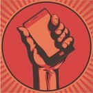 Revolution,Mobile Phone,Human Hand,Telephone,Smart Phone,Internet,Technology,Design,Holding,Text Messaging,Business,Vector,Symbol,Art,Communication,Red,Backgrounds,Ideas,Cartoon,Concepts,Wireless Technology,Connection,Computer,E-Mail,Ilustration,Equipment,Message,Human Arm,Computer Graphic,Design Element,Global Communications,Touching,Modern,Human Finger,Part Of,On The Phone,Discussion,Telecommunications Equipment,Send,Electrical Equipment,cellulars,Electronics Industry,Illustrations And Vector Art,Concepts And Ideas,Technology