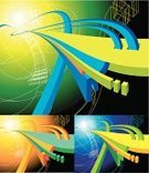 Space,Backgrounds,Technology,Abstract,Striped,Vector,Futuristic,Design,Geometric Shape,Computer Graphic,Art,Finance,Computer,Mother Board,Swirl,Internet,Color Image,Industry,Red,Modern,Yellow,Arrow,Three Dimensional,Ilustration,background texture,Grunge,Ideas,Multiple Image,Vertical,No People,Creativity