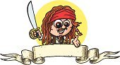 Pirate,Scroll,Banner,Ribbon,Vector,Waistcoat,Cartoon,Men,Theatrical Performance,Torn,Power,Vector Cartoons,Evil,Threats,Illustrations And Vector Art,Spooky,Warning Sign,Halloween,Mustache,Smiling,Performance,Humor,Red,Caucasian Ethnicity,Costume,Performing Arts Event,Gun,Horror,Dressing Up,Fear,Holidays And Celebrations,Danger,Halloween,Beard,Concepts And Ideas,On Top Of The World,Stage Costume,Blue,Boat Captain,Dagger,Headscarf,Happiness,Shock,Laughing,Traditional Clothing,Sword,Dreadlocks,Cute,Cheerful