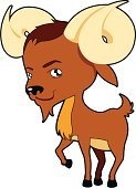 Goat,Ram - Animal,Animal,Cartoon,Mascot,Cute,Astrology Sign,Ilustration,Aries,Talking,Sign,Cheerful,Humor,Computer Graphic,Horned,Clip Art,Arts And Entertainment,Animals And Pets,Speculative Being,Arts Symbols,Isolated,Illustrations And Vector Art,Wild Animals,Vector Cartoons,Symbol,Characters,Mythology,Caricature,Vector,Fortune Telling
