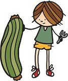 Vegetable,Child,Zucchini,Happiness,Cartoon,Cheerful,Smiling,Standing,Teenager,People,Doodle,Looking,Concepts,hand drawn,Food And Drink,Drawing - Art Product,Sketch,Preparation,Holding,Next To,One Little Boy,Healthy Eating,Little Boys,Teenage Boys,Illustrations And Vector Art,Characters,Close To,Isolated On White,Shorts,One Person,White Background,Fruits And Vegetables