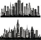 City,Skyscraper,Urban Scene,Urban Skyline,Silhouette,Diminishing Perspective,Tree,Computer Graphic,Building Exterior,Panoramic,House,Black Color,Backgrounds,Sparse,Town,Office Building,Travel,Tower,Architecture,White,Facade,Homes,Cityscape,Vector,Abstract,Office Buildings,Design,Decoration,Backdrop,Set,Ilustration,Architecture Backgrounds,Architecture And Buildings