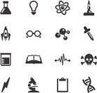 Symbol,Computer Icon,Science,Icon Set,Education,Book,Chemistry,Microscope,Electricity,Learning,Eyeglasses,School Building,Beaker,Biology,Magazine,DNA,Human Skull,Vector,Rocket,Molecule,Lightning,lighbulb,Clipboard,Silhouette,Toxic Substance,Inspiration,Black Color,Ideas,Simplicity,Flask,Atom,Physics,Nuclear Power Station,Glass - Material,Molecular Structure,Skull and Crossbones,Periodic Table,Electron Microscope,Human Bone,Eyedropper,Wave Pattern,School Science Project,Bunsen Burner,Clip Art,Astronomy,Ilustration,Science Symbols/Metaphors,Waving,Viral DNA,Vector Icons,Medicine And Science,Concepts And Ideas,Ribosome,Illustrations And Vector Art