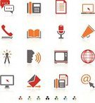 Symbol,Book,Computer Icon,Telephone,Internet,Communication,E-Mail,Voice,Web Page,Computer,Document,Global Communications,Microphone,The Media,Talking,Fax Machine,Sending,Discussion,Television Set,Printout,Computer Monitor,Letter,Vector,PC,Megaphone,Message,Send,Mail,Set,Cursor,Color Image,Clip Art,'at' Symbol,Ilustration,Globe - Man Made Object,Envelope,Wave Pattern,Laptop,Communications Tower,Speech Bubble