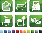 Weight Scale,Yogurt,Dieting,Healthy Lifestyle,Computer Icon,Icon Set,Giving,Medicine,Apple - Fruit,Pill,Vector,Tape Measure,Green Color,No People,List,Design,Label,Spoon,White Background,Stem,Human Hand,Healthy Choices,diet pills,Fruit,Black Color,Ilustration,Design Professional,Blue,Ice Cream,Check Mark,Red