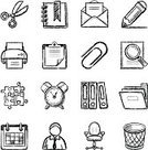 Symbol,Sketch,Computer Icon,Icon Set,Drawing - Art Product,Doodle,Calendar,Pencil,Handwriting,Letter,People,Personal Organizer,Scissors,Puzzle,File,Computer Printer,Ring Binder,Archives,Pencil Drawing,Ilustration,Document,Clipboard,Searching,Envelope,Wastepaper Basket,Alarm Clock,Magnifying Glass,Garbage Bin,Interface Icons,Vector,Bookmark,Clip,Set,Businessman,Hand-drawn,Armchair,Vector Icons,Illustrations And Vector Art