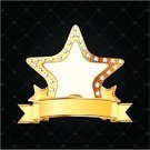 All Star,Star Shape,Label,Diamond,Gold Colored,Shiny,Banner,Elegance,Ribbon,Sign,Luxury,Vector,Symbol,Backgrounds,Black Color,Billboard,Concepts,Wealth,Decoration,Scroll Shape,Nobility,Blank,Vector Backgrounds,Ornate,Beauty,Illustrations And Vector Art