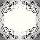 Frame,Silver Colored,Gray,Ornate,White,Black Color,Retro Revival,Old-fashioned,Single Line,Pattern,Swirl,Baroque Style,Backgrounds,Silhouette,Angle,Square,Flower,Scroll Shape,Abstract,Old,Plan,Modern,Curve,Vector Ornaments,Isolated,Rococo Style,Victorian Style,Arts Abstract,Midsection,Part Of,Antique,Luxury,Design Element,Art,Ilustration,Elegance,Vignette,Symmetry,Outline,Vector,Vector Backgrounds,Grunge,Computer Graphic,Design,Classical Style,Arts And Entertainment,Color Gradient,Spiral,Decoration,Illustrations And Vector Art,Leaf