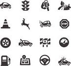 Symbol,Car,Icon Set,Driving,Map,Road,Wheel,Drive,Steering Wheel,Traffic,Key,Tire,Safety,Direction,Deer,Street,Fuel Pump,Sign,Gasoline,Global Positioning System,Black Color,Auto Accidents,Silhouette,Speedometer,Vector,Simplicity,Landscape,Traffic Cone,Hill,Tow Truck,Danger,Car Key,Police Force,Road Sign,Highway,Stoplight,Warning Sign,Police Car,Road Warning Sign,Stop Sign,Actions,Illustrations And Vector Art,Automobile Travel,Vector Icons,Transportation