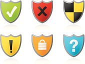 Symbol,Security,Security System,Computer Icon,Alertness,Checkbox,Internet,Green Color,Yes - Single Word,No,Question Mark,Red,acces,Badge,Lock,Safety,Letter X,Yellow,Label,Interface Icons,Check Mark,Danger,Warning Symbol,Forbidden,Support,Warning Sign,The Media,Protection,Shadow,Orange Color,Set,Color Gradient,Rejection,Reflection,Shiny,Web Page,X Mark,Cancel,Vector,Locking