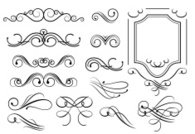Growth,Decoration,Wedding,Typescript,Frame,Calligraphy,Menu,Single Line,Swirl,Pattern,Design Element,In A Row,Design,Floral Pattern,Old-fashioned,Ornate,Shape,Page,typographic,Part Of,filigree,Victorian Style,Computer Graphic,Invitation,Scroll Shape,Vector,Drawing - Art Product,1940-1980 Retro-Styled Imagery,Label,Book Cover,Style,Painted Image,Certificate,Classical Style,Vector Ornaments,Vignette,Retail/Service Industry,Isolated-Background Objects,Beautiful,Elegance,Art,Isolated Objects,Greeting,Celebration,Beauty,Document,Ilustration,Abstract,Illustrations And Vector Art,Industry