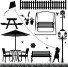 Bench,Silhouette,Kite - Toy,Formal Garden,Park - Man Made Space,Child,Swing,Chair,Fence,Porch Swing,Gate,House,Front or Back Yard,Table,Little Girls,Vector,Bird,Wood - Material,Outdoors,Electric Lamp,Small,Bee,Flying,Residential District,Flower,Wind,Residential Structure,Vase,Flower Pot,Sunshade,Butterfly - Insect,Field,Playing,Relaxation,Objects/Equipment,Leisure Activity,Lifestyle,Tranquil Scene,Plant,Lifestyle Backgrounds,Recreational Pursuit,Paved Yard,Grass,Sports And Fitness