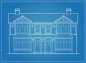 House,Home Interior,UK,Blueprint,Residential Structure,Facade,Construction Industry,Victorian Style,London - England,Outline,Real Estate,Semi-Detached House,Front View,Architecture,History,Ilustration,English Culture,Home Improvement,Old,Drawing - Art Product,Plan,British Culture,Brick,Door,Window,Planning,Residential District,Drafting,Pencil Drawing,Cultures,Technology,Europe,Old-fashioned,Chimney,Monochrome,European Culture,Design,Neighbor,Vector,Classic,Illustrations And Vector Art,Architecture And Buildings,Construction,Homes,Industry