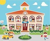 School Building,Education,Preschool,Cartoon,Built Structure,Child,Adult Student,Bus,Vector,School Children,Back to School,School Bus,Transportation,Little Boys,Car,Ilustration,Abstract,Student,Time,Facade,Learning,Field Trip,Smiling,Elementary Age,Group Of People,Cheerful,Happiness,Little Girls,Backgrounds,People,Journey,Caucasian Ethnicity,Industry,Yellow,Land Vehicle,Illustrations And Vector Art,Multi Colored,Colors,Education,Babies And Children,Lifestyle,Real People,Composition,Activity,Driving,going to school