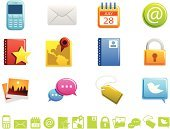 Symbol,Icon Set,Computer Icon,Silhouette,Telephone,Calendar,Map,Photography,Notebook,Lock,Note Pad,Communication,Mobile Phone,Envelope,Secrecy,Shoulder Bag,Peace Symbol,E-Mail