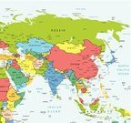 Map,Cartography,Asia,Southeast Asia,Middle East,India,Indonesia,China - East Asia,Russia,World Map,Central Asia,Globe - Man Made Object,East Asia,Planet - Space,Vector,Japan,International Border,Iran,Transcaucasia,Ilustration,Group of Objects,Color Image,No People,Indian Subcontinent,Clip Art,Set,Illustrations And Vector Art
