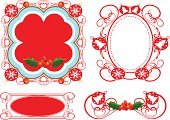 Frame,Ornate,Scroll Shape,Symbol,Floral Pattern,Victorian Style,Pattern,Victorian Architecture,Backgrounds,Retro Revival,The Past,Silhouette,Isolated,Book,Label,Menu,Abstract,Dividing,Ancient,Classic,Vignette,Art,Nobility,Elegance,Obsolete,Decorating,Picture Frame,Decoration,Design Element,Style,Vector,Ilustration,Drawing - Art Product,Baroque Style,Cartoon,Computer Graphic,Single Object,Greeting,Crown,Banner,Plant,Sign,Design,Paper,Model,Divider