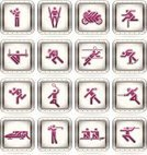 Running,Sign,Jogging,Symbol,Ten Pin Bowling,Motorcycle,Ice-skating,Combat Sport,Motorcycle Racing,Motocross,Athlete,Computer Icon,Court Handball,White Background,Jumping,Characters,Golf,Fencing,Gold,Badminton,canoer,Illustrations And Vector Art,Gray,Canoeing,Professional Sport,Vector,Artistic Gymnasts,Sky Jumper,Team Sports,Silver Colored,Gold Colored,White,Bobsledding,Keypad,Javelin,Throwing,Playing,Bowling,Individual Sports,Pink Color,Silver - Metal,Sports And Fitness,Vector Icons,Isolated,Rugby,Boxing,Chrome