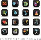 Icon Set,Computer Icon,Symbol,Social Issues,The Media,Telephone,Internet,Text Messaging,Video,Communication,Group of Objects,Camera - Photographic Equipment,Positioning,Calendar,favorite,Mobile Phone,Letter,E-Mail,Connection,Isolated,Talking,Telecom,Address Book,Headphones,Communications Technology,Heart Shape,Wireless Technology,Newspaper,Illustrations And Vector Art,Pencil,Discussion,Globe - Man Made Object,Technology,Vector Icons,Communication,Diary,Global Communications,Concepts And Ideas