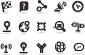 Symbol,Global Positioning System,Computer Icon,Compass,Icon Set,Checkered Flag,Sign,Node,Direction,Television Broadcasting,Street,Famous Place,Communication,Group of Objects,House,Distance Marker,Crosshair,Computer Network,Flag,Wrench,Black Color,Road Sign,Globe - Man Made Object,Pointer Stick,Global Communications,Satellite,Vector,Earth,Simplicity,Communications Tower,Magnifying Glass,Interface Icons,Illustrations And Vector Art,Travel Locations,Vector Icons,Set,Telecommunications Equipment,Wireless Technology,Satellite Dish,Antenna - Aerial