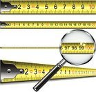 Tape Measure,Centimeter,Instrument of Measurement,Ruler,Vector,Length,Millimeter,Straight,Magnifying Glass,Looking,Metal,Magnification,Horizontal,Work Tool,measure tape,Long,Objects/Equipment,Metric System,Single Object,Optical Instrument,Scale,Yellow,Glass - Material