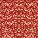 Pattern,Retro Revival,Continuity,Seamless,Red,Square Shape,Elegance,Old-fashioned,Scroll Shape,Vector Ornaments,Illustrations And Vector Art,Intricacy,Decor,Decoration,Color Image,Design Element,Vector Backgrounds,Wallpaper Pattern,Vector,Ilustration,Repetition,Ornate,Swirl,Backgrounds