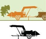 Wood Chipper,Tree,Removing,Wood Chip,Conveyor Belt,Wood - Material,Pick-up Truck,Paper Shredder,Recycling,Machinery,Lumber Industry,Gardening,Grinding,Industry,Forest,Grinder,Demolished,Cutting,Service,Compost,mulching,Loading,Cleanup,reduce,tree service,Illustrations And Vector Art,Equipment,Actions,Occupation,tree removal,Timber,Action,feber,Wood-chip,Reduction,Electric Saw,Filling,Landscaped,Shredded,Blowing,Exclusion,Working,Technology