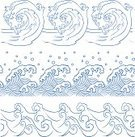 Wave,Japan,Wave Pattern,Pattern,Sea,Seamless,Water,Beach,Frame,Textured,Vector,Surfing,China - East Asia,Symbol,East Asian Culture,Tsunami,Drawing - Art Product,Chinese Culture,Storm,Abstract,Spray,Backgrounds,Art,Surf,Summer,Wind,Repetition,Ornate,Curve,Clip Art,Sky,Swirl,Ilustration,Design Element,Tide,Vector Backgrounds,Nature Backgrounds,Bodies Of Water,Design,Decoration,Nature,Season,Shape,Isolated,Nature,Wrapping Paper,Ripple,Blue,Illustrations And Vector Art,Bubble,Backdrop,Decor,Liquid,Set