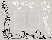 Corner,Vector,Decoration,Scroll Shape,Art,Swirl,Growth,Frame,Flower,New,Floral Pattern,Ornate,Sparse,Design,Modern,Computer Graphic,East Asian Culture,Ilustration,Clip Art,Antique,Branch,Embroidery,Leaf,Elegance,Backgrounds,Fashion,Isolated,Art Product,Cultures,Creativity,Cartouche,Theater Marquee,Silhouette,Series,accent,Drawing - Art Product,Classical Style,Beautiful,Exoticism,List,Dingbat