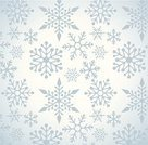 Snowflake,Seamless,Christmas,Pattern,Backgrounds,Elegance,Style,Design,Simplicity,Vector,Blue,Holidays And Celebrations,Christmas,New Year's,Snow,Winter,Holiday,Abstract,Holiday Backgrounds