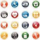 Healthcare And Medicine,Symbol,Computer Icon,Icon Set,Doctor,Stethoscope,Human Teeth,Medicine,Nurse,Hospital,First Aid,Heart Shape,First Aid Kit,Syringe,Microscope,Pulse Trace,Pill,Black Color,Adhesive Bandage,Clip Art,Vector,Black And White,Capsule,Vial,Ilustration,Ambulance,Prescription Medicine,Thermometer,Design Element,Design,Beaker,Wheelchair