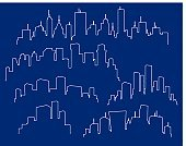Urban Skyline,Town,City,Urban Scene,Apartment,House,Construction Industry,Cityscape,scape,Building Exterior,Design,Illustrations And Vector Art,Architecture Abstract,Residential District,Architecture And Buildings,Vector Backgrounds,Architecture Backgrounds,Skyscraper,Backgrounds,Architecture,Horizontal