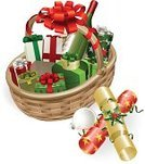 Picnic Basket,Christmas,Basket,Gift,Food,Wine,Wicker,Christmas Cracker,Wine Bottle,Bottle,Christmas Decoration,Gold Colored,Drink,Box - Container,Celebration,Ornate,Wood - Material,Holiday,Holly,Art,Christmas,Food And Drink,White,Cultures,Knick Knack,Star Shape,Red,Ilustration,Green Color,Bow,Isolated,Holidays And Celebrations,Drawing - Art Product,Paper,Vector,Christmas Ornament,Ribbon,Decoration,Bow,Ribbon,Alcohol,Illustrations And Vector Art,Man Made Object,Berry Fruit,Season,Computer Graphic,Sphere,Silver Colored,Berry,Design